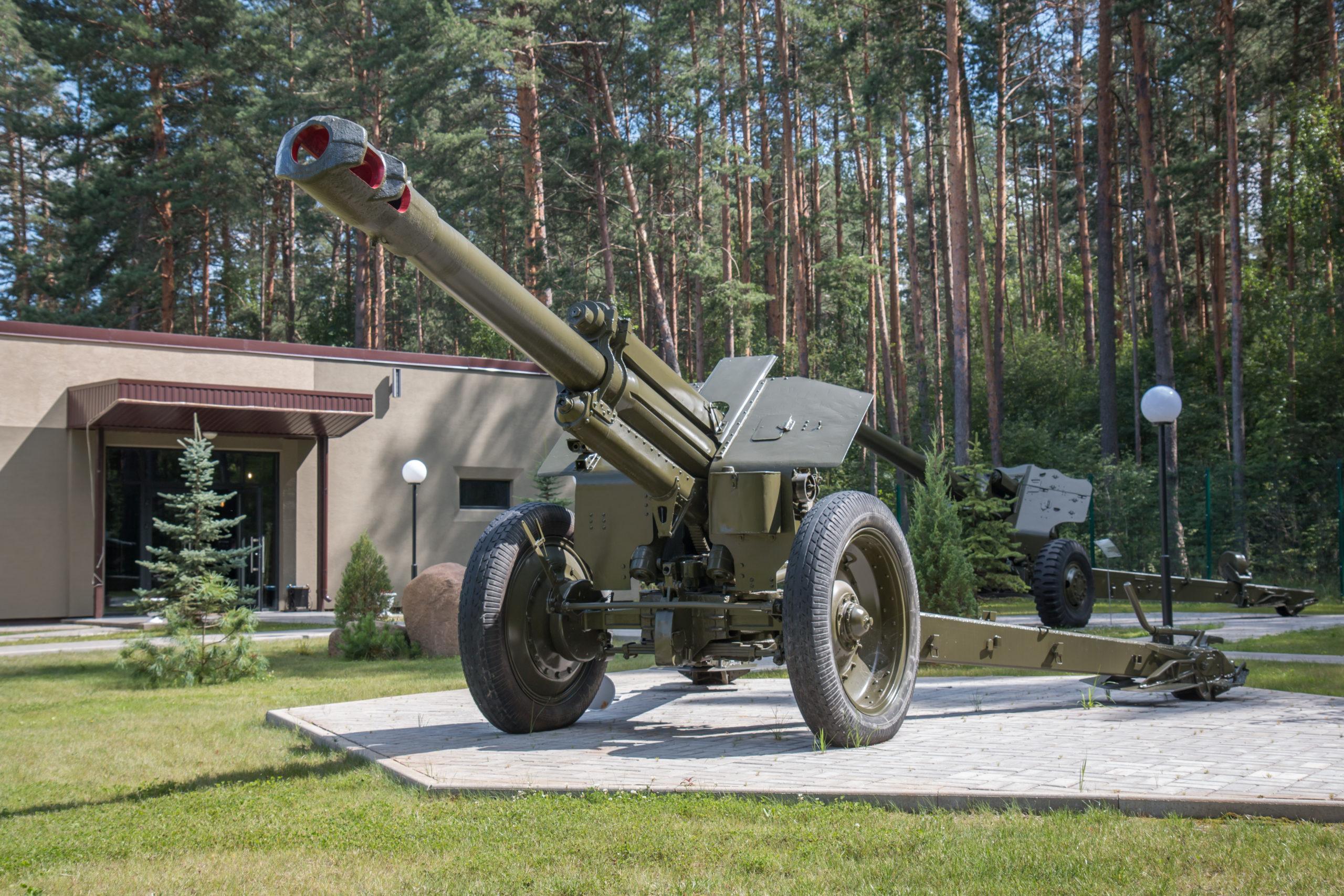 Музей военной техники Отель Союз