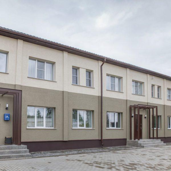 Отель СОЮЗ